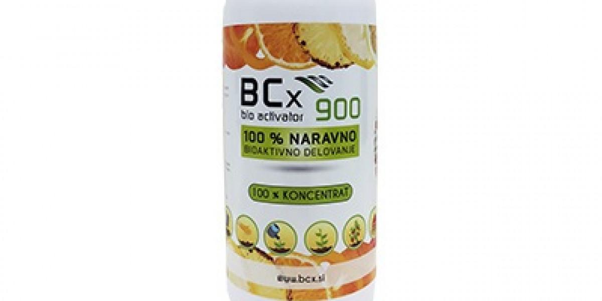 BIO AKTIVATOR – BCX 900