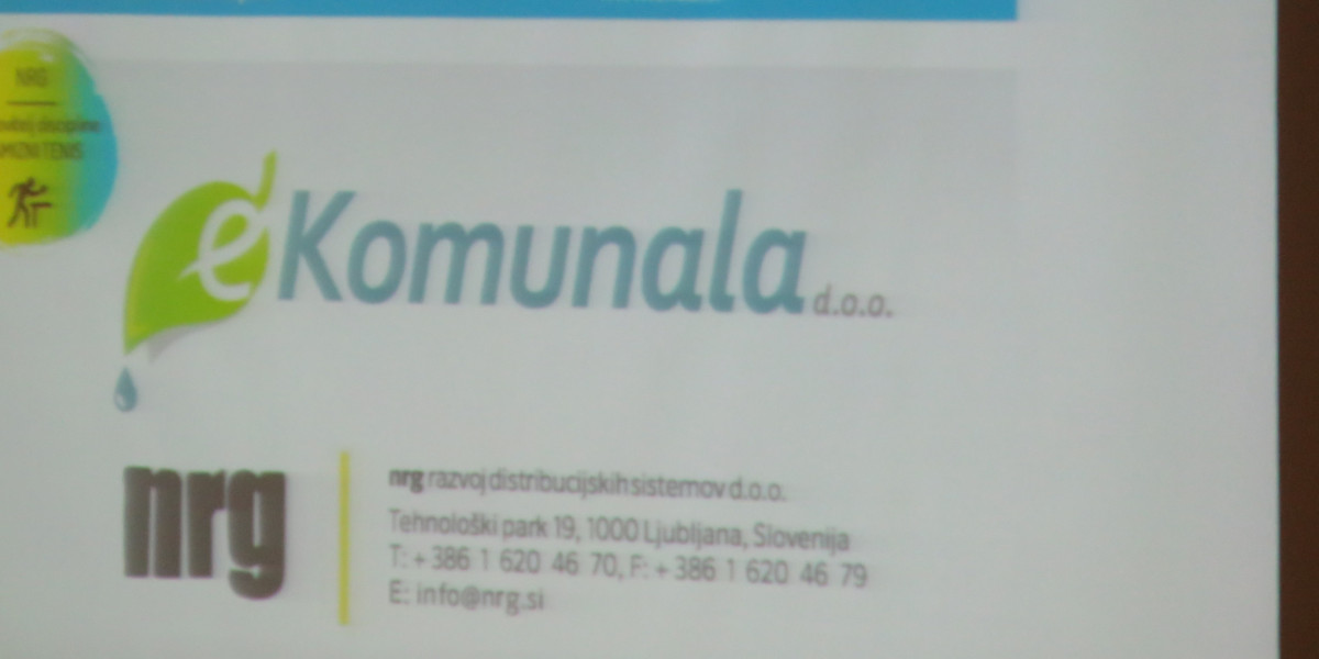 POSLOVNO SODELOVANJE NRG/EKOMUNALA