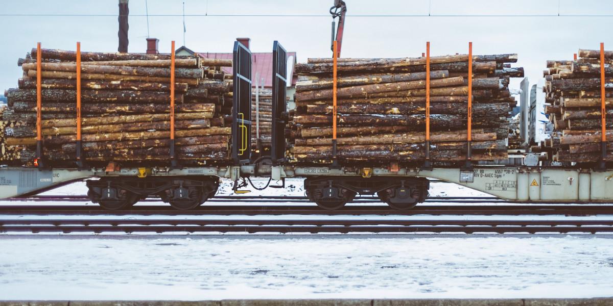 Izvoz lesa