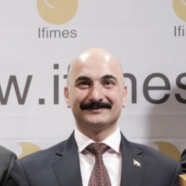 Dr. Torhan Al-Mufti