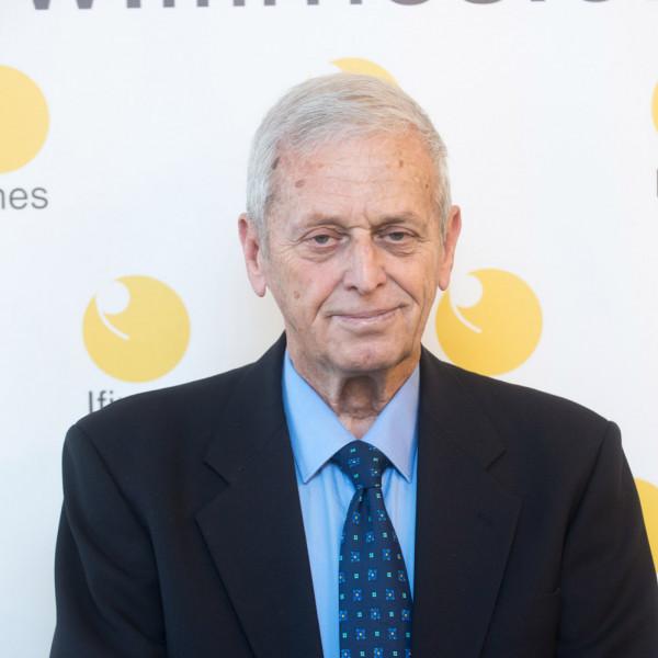 Dr. Ephraim Lapid