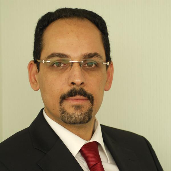 Dr. Ibrahim Kalin