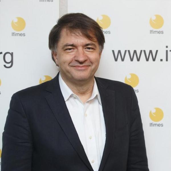 Prof. Dr. Vlado Dimovski