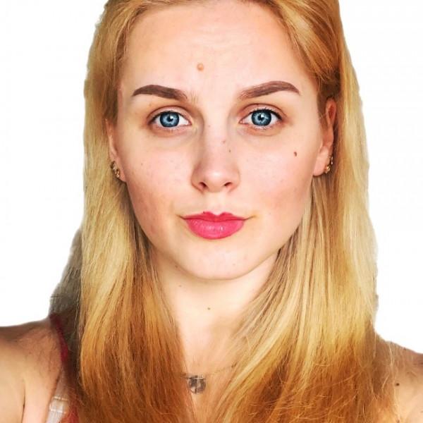 Dr. Maria Smotrytska