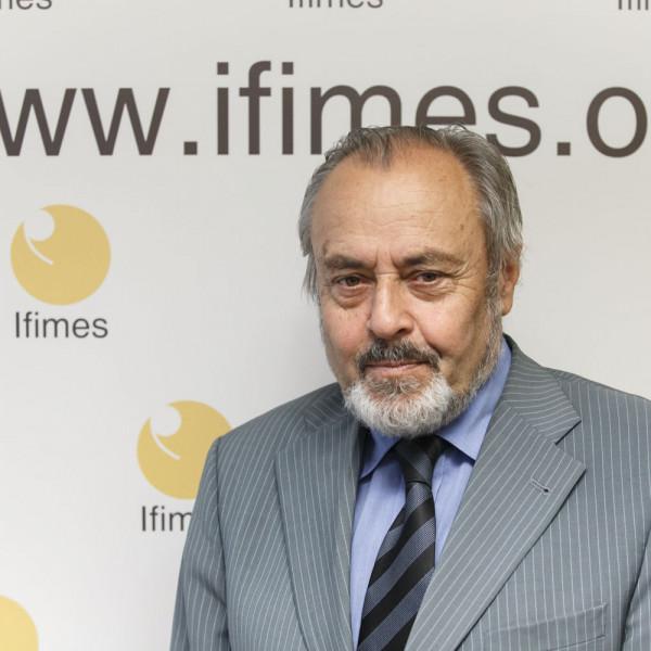 Prof. Dr. Ernest Petrič