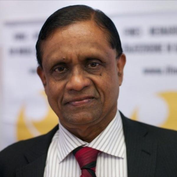 Dr. Amrith Rohan Perera