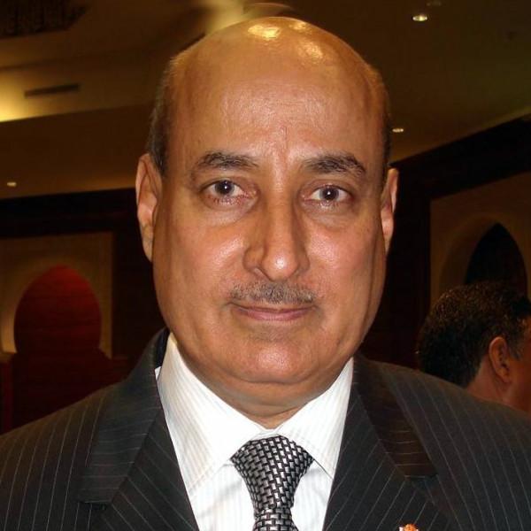 Dr. Abdulaziz Othman Altwaijri